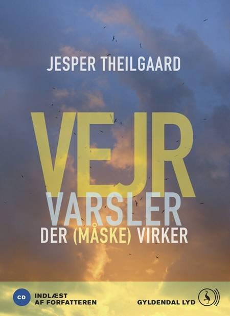 Vejrvarsler af Jesper Theilgaard