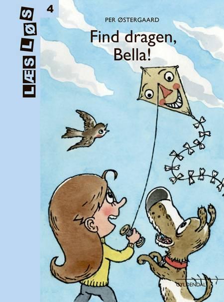 Find dragen, Bella af Per Østergaard