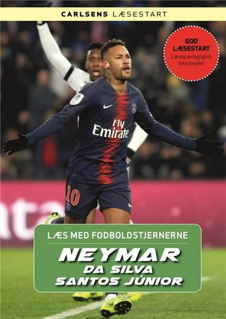 Læs med fodboldstjernerne - Neymar af Christian Mohr Boisen