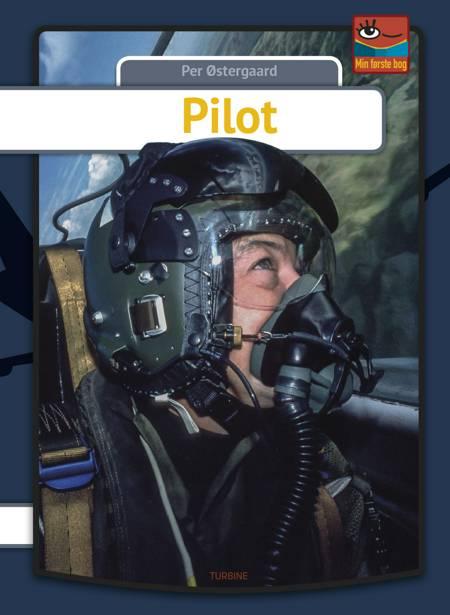 Pilot af Per Østergaard