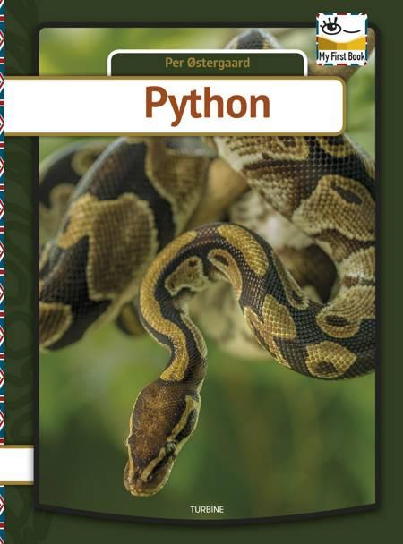Python af Per Østergaard