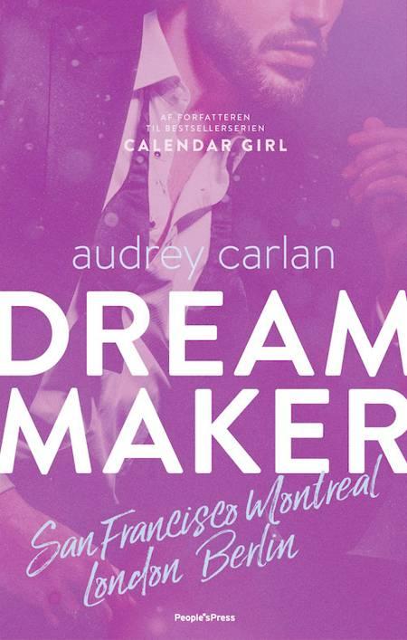 Dream Maker 2 af Audrey Carlan