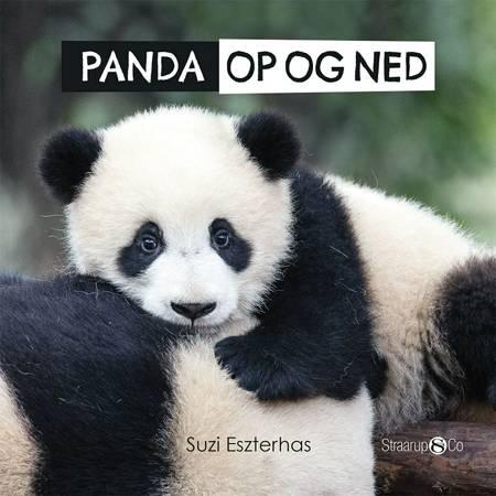 Panda - Op og ned af Suzi Eszterhas