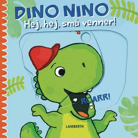 Dino Nino af Lena Lamberth