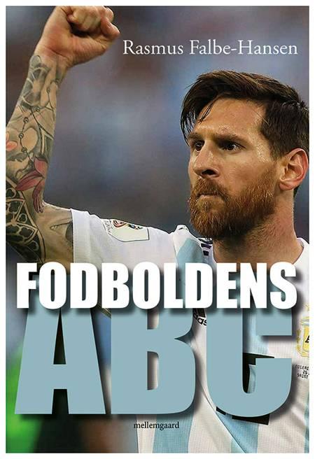 Fodboldens ABC af Rasmus Falbe-Hansen
