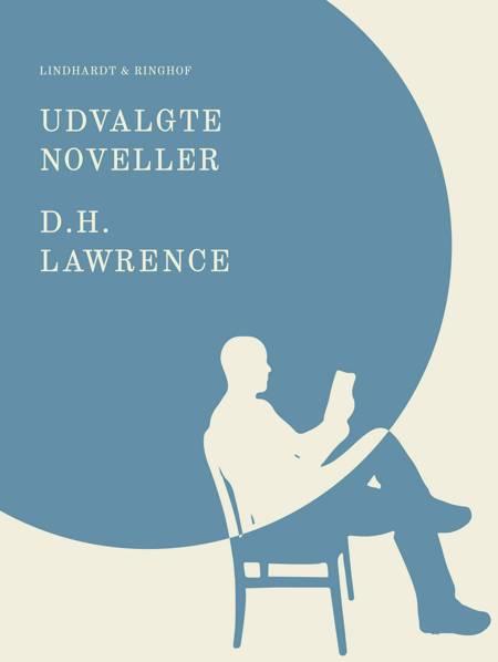 Udvalgte noveller af D.H. Lawrence