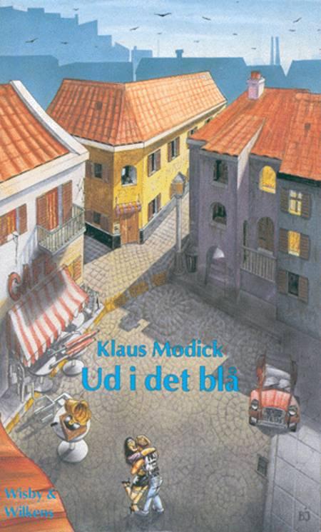 Ud i det blå af Klaus Modick