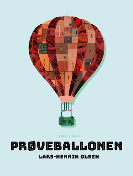 Prøveballonen af Lars-Henrik Olsen