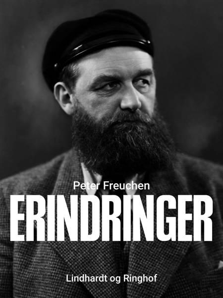 Erindringer af Peter Freuchen