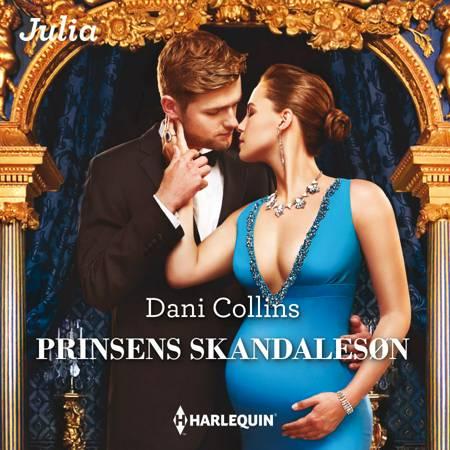 Prinsens skandalesøn af Dani Collins
