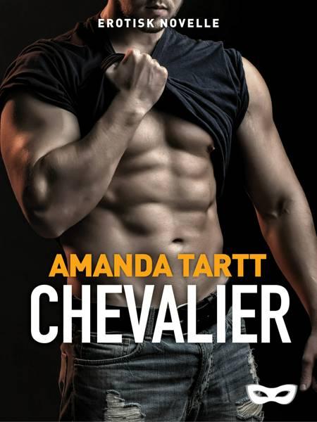 Chevalier af Amanda Tartt
