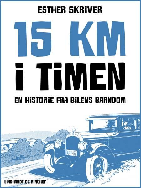 15 km i timen af Esther Skriver