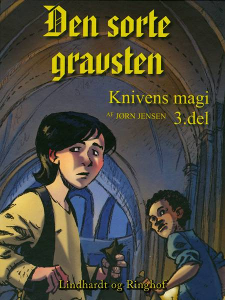 Den sorte gravsten af Jørn Jensen