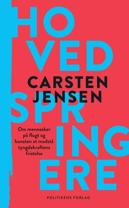 Hovedspringere af Carsten Jensen
