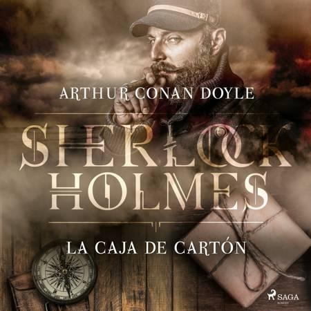La caja de cartón af Arthur Conan Doyle