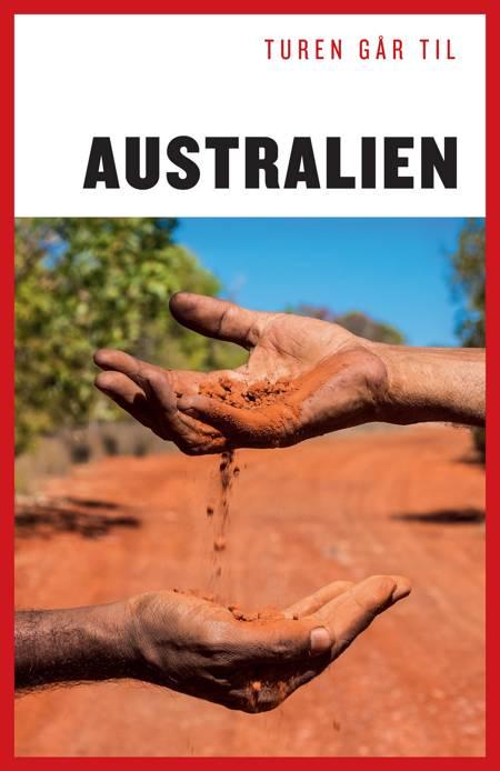 Turen går til Australien af Lars Jensen