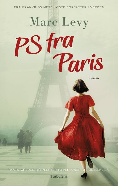 PS fra Paris af Marc Levy
