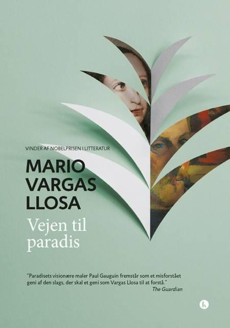 Vejen til paradis af Mario Vargas Llosa