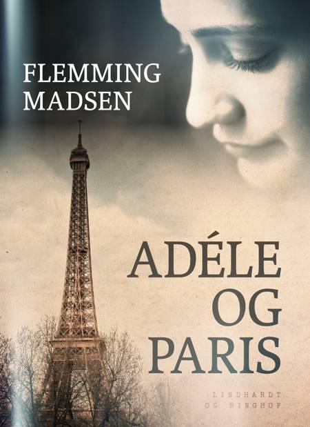 Adele og Paris af Flemming Madsen