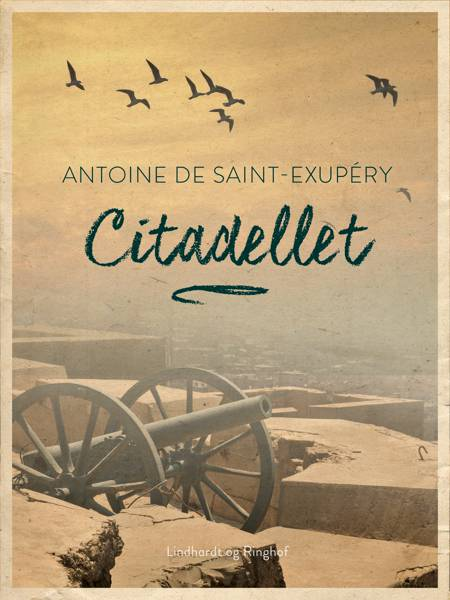 Citadellet af Antoine de Saint-Exupéry