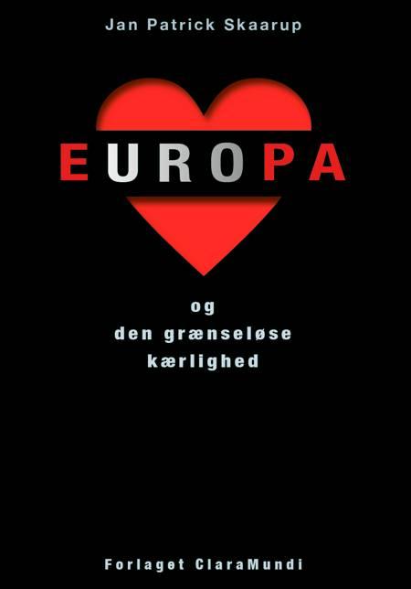 EUROPA af Jan Patrick Skaarup