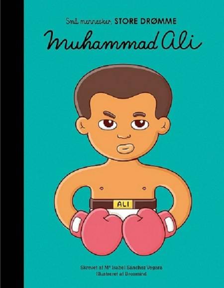Muhammad Ali af Ma Isabel Sánchez Vegara