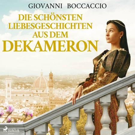 Die schönsten Liebesgeschichten aus dem Dekameron af Giovanni Boccaccio