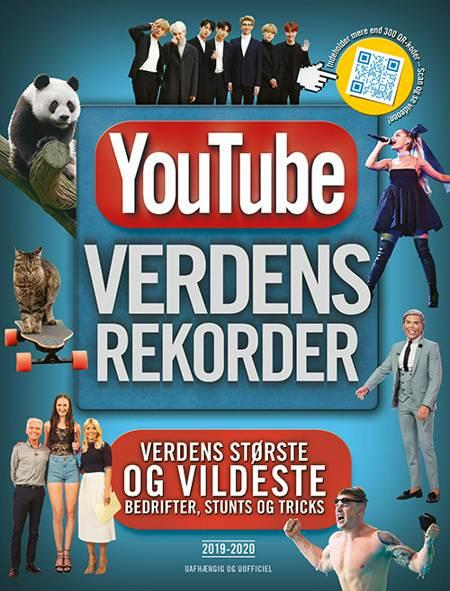 YouTube verdensrekorder 2019 af Adrian Besley