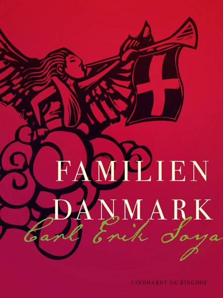 Familien Danmark af Carl Erik Soya