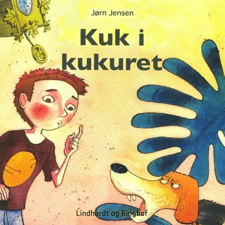 Kuk i kukuret af Jørn Jensen