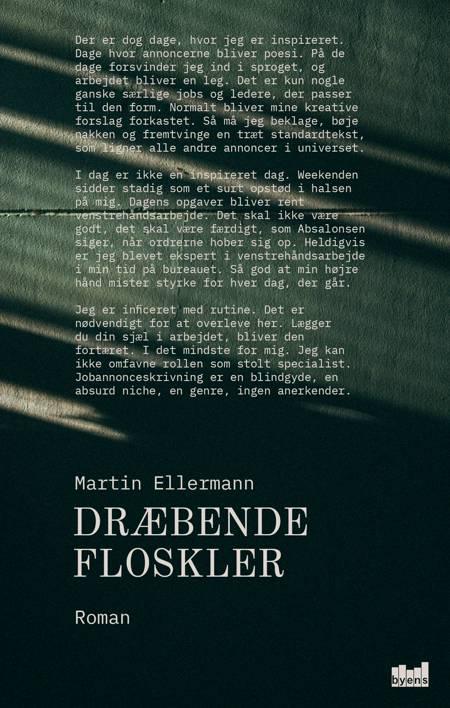 Dræbende floskler af Martin Ellermann