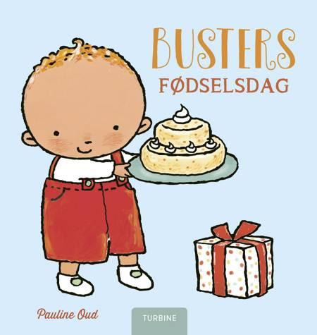Busters fødselsdag af Pauline Oud