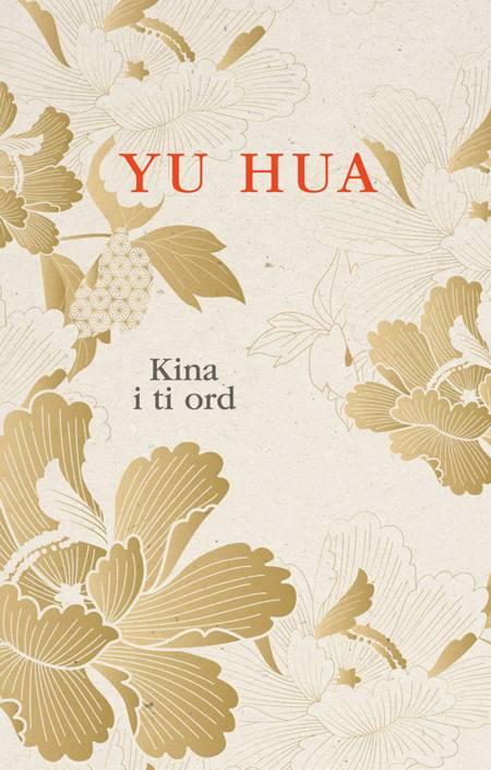 Kina i ti ord af Yu Hua