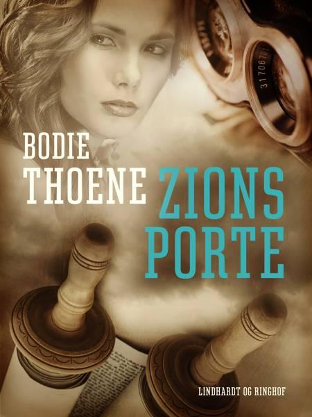 Zions porte af Bodie Thoene