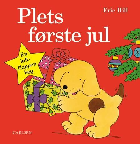Plets første jul af Eric Hill