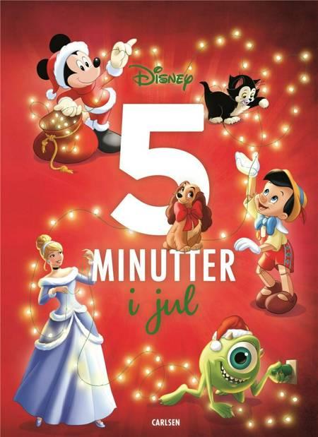 Fem minutter i jul - Disney af Disney