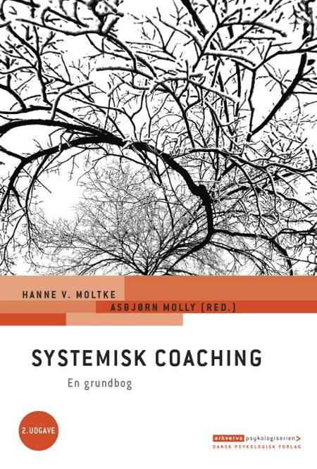 Systemisk coaching af Per Møller Janniche, Asbjørn Molly og Hanne V. Moltke m.fl.