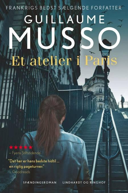 Et atelier i Paris af Guillaume Musso
