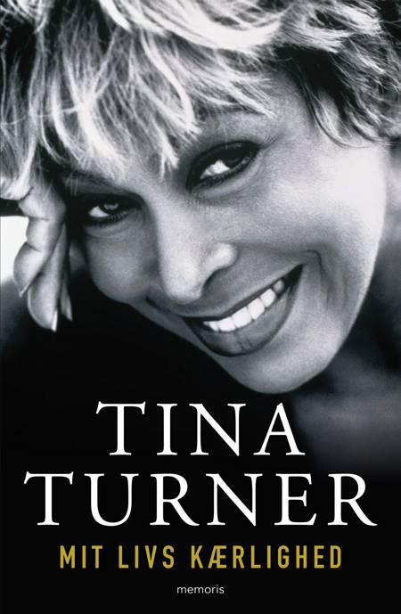 Mit livs kærlighed af Tina Turner