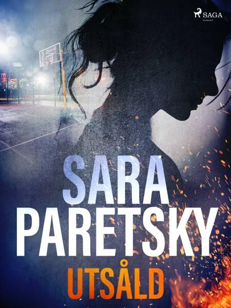 Utsåld af Sara Paretsky