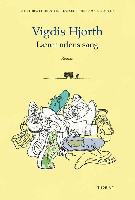 Lærerindens sang af Vigdis Hjorth