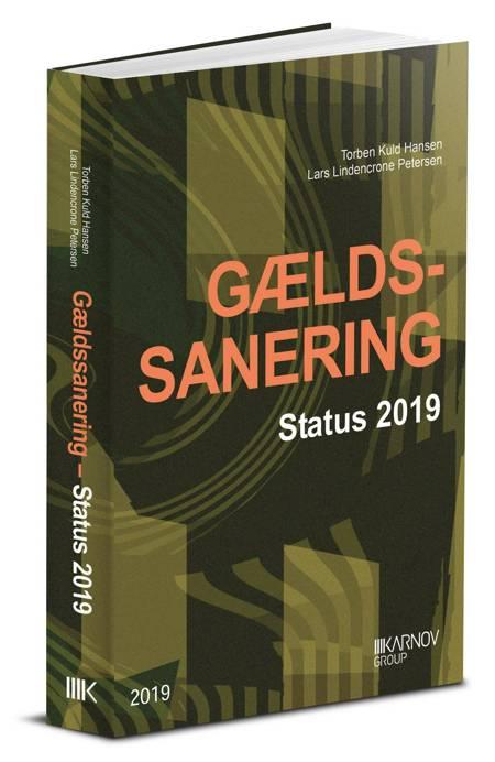 Gældssanering - status 2019 af Lars Lindencrone Petersen og Torben Kuld Hansen