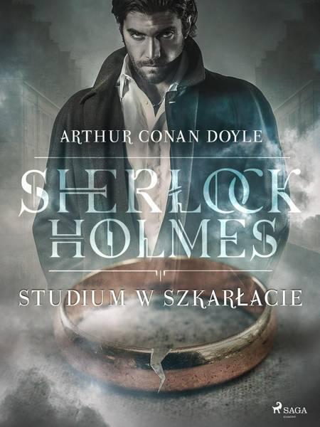 Studium w szkarłacie af Arthur Conan Doyle