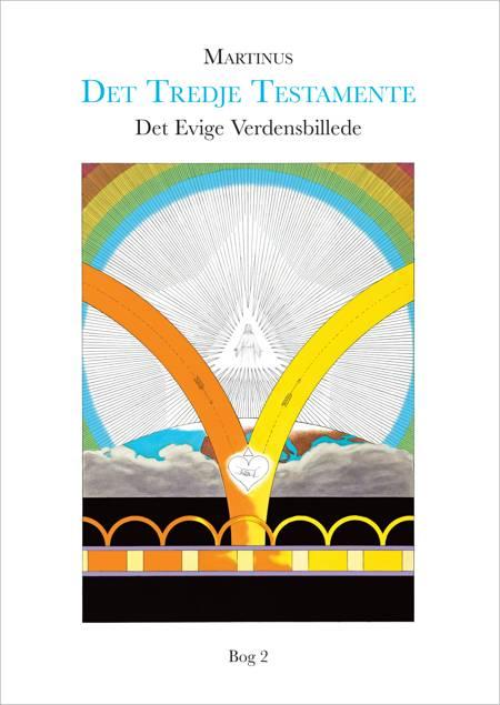 Det Evige Verdensbillede, bog 2 af Martinus