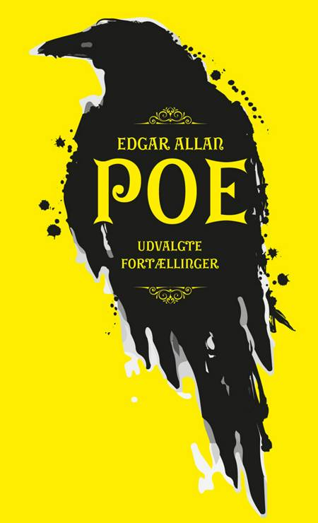 Udvalgte fortællinger af Edgar Allan Poe