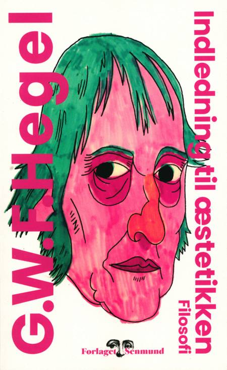 Indledning til æstetikken af G. W. F. Hegel