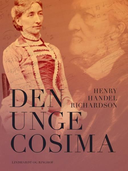 Den unge Cosima af Henry Handel Richardson