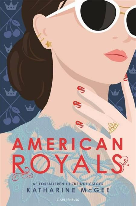American Royals (1) af Katharine McGee