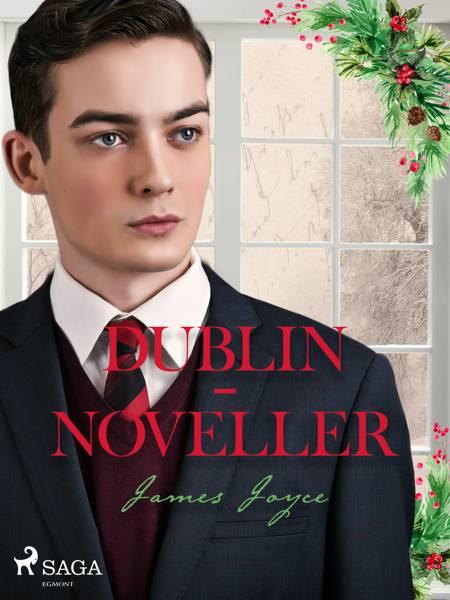 Dublin-noveller af James Joyce