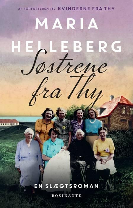 Søstrene fra Thy af Maria Helleberg